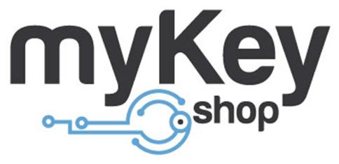 mykey.shop