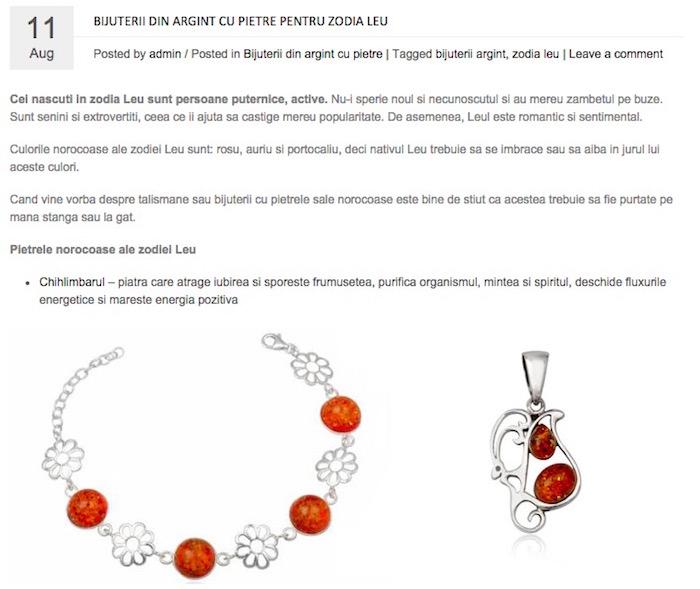 La Femme Coquette blog