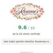 nota media magazinul roxannes OPINII DE INCREDERE