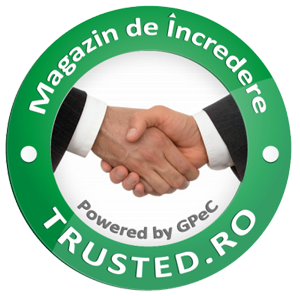 Logo Trusted.ro