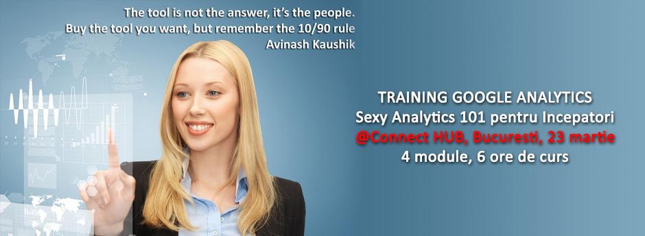 training-google-analytics-101-pentru-incepatori-liviu-taloi-foto-martie-2014