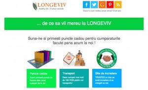 Longeviv newsletter